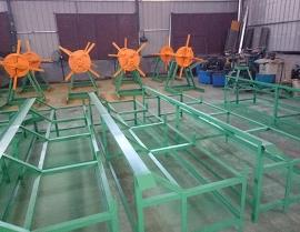 轻钢龙骨机生产厂家